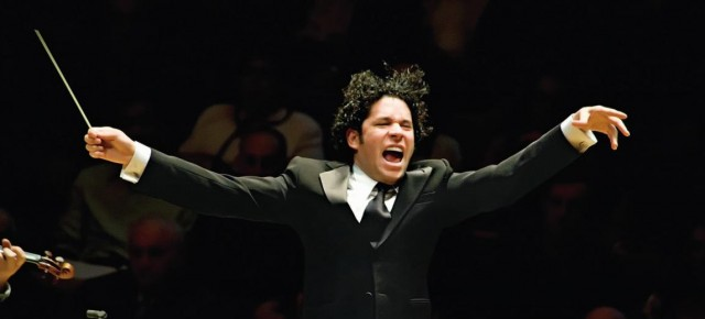 The Inextinguishable Dudamel