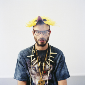 Is Joakim Bouaziz the most overlooked genius composer of our time?